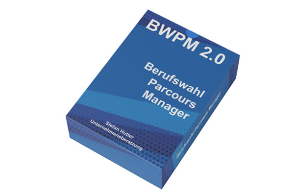 Berufswahlparcours Manager