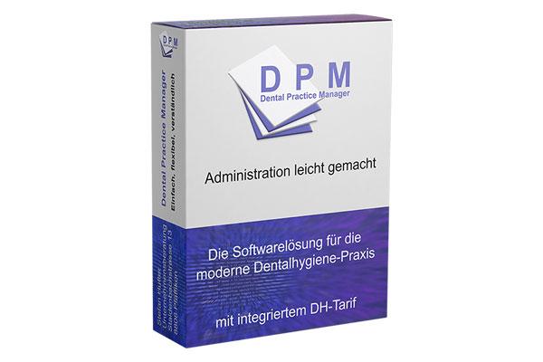 Dental Practice Manager DPM
